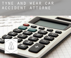Tyne and Wear  car accident attorney