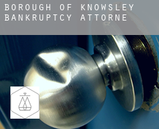 Knowsley (Borough)  bankruptcy attorney