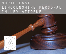 North East Lincolnshire  personal injury attorney