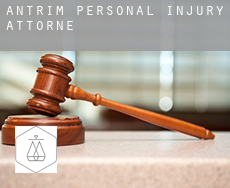 Antrim  personal injury attorney