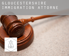 Gloucestershire  immigration attorney