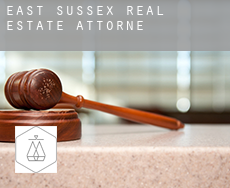East Sussex  real estate attorney