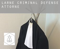 Larne  criminal defense attorney