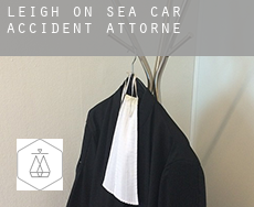 Leigh-on-Sea  car accident attorney