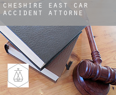 Cheshire East  car accident attorney