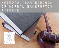 Metropolitan Borough of Wirral  bankruptcy attorney