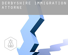 Derbyshire  immigration attorney