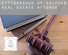 Salford (City and Borough)  real estate attorney