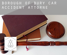 Bury (Borough)  car accident attorney