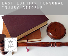 East Lothian  personal injury attorney