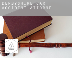 Derbyshire  car accident attorney