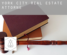 York City  real estate attorney