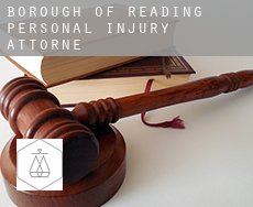 Reading (Borough)  personal injury attorney