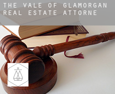 The Vale of Glamorgan  real estate attorney