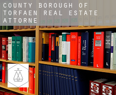 Torfaen (County Borough)  real estate attorney