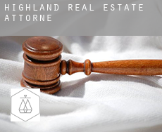 Highland  real estate attorney