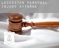 Leicester  personal injury attorney