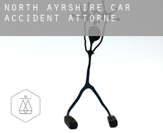 North Ayrshire  car accident attorney