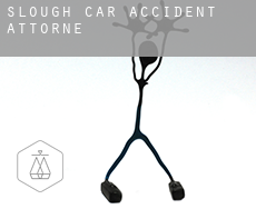 Slough  car accident attorney