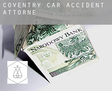Coventry  car accident attorney