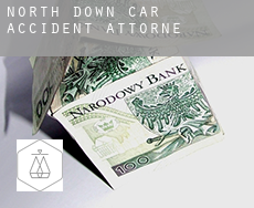 North Down  car accident attorney