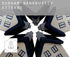 Durham County  bankruptcy attorney