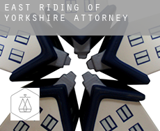 East Riding of Yorkshire  attorneys