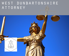 West Dunbartonshire  attorneys