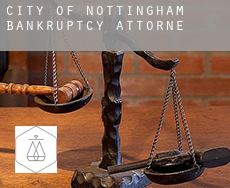 City of Nottingham  bankruptcy attorney