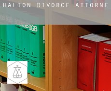 Halton  divorce attorney