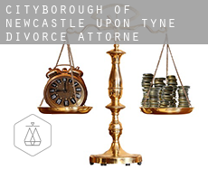 Newcastle upon Tyne (City and Borough)  divorce attorney