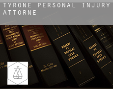 Tyrone  personal injury attorney