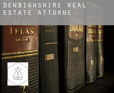 Denbighshire  real estate attorney