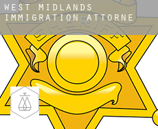 West Midlands  immigration attorney