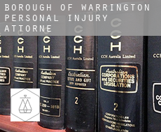 Warrington (Borough)  personal injury attorney