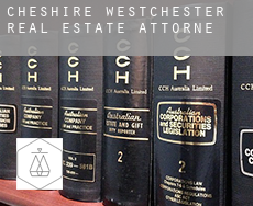 Cheshire West and Chester  real estate attorney