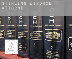 Stirling  divorce attorney