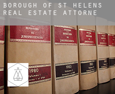 St. Helens (Borough)  real estate attorney