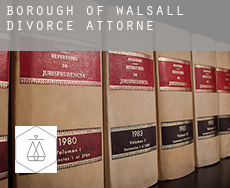 Walsall (Borough)  divorce attorney