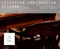 Leicester  immigration attorney