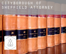 Sheffield (City and Borough)  attorneys
