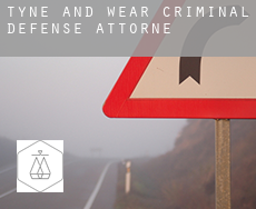 Tyne and Wear  criminal defense attorney