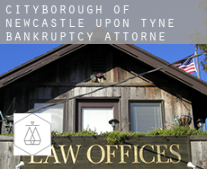 Newcastle upon Tyne (City and Borough)  bankruptcy attorney