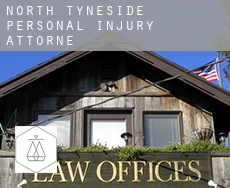 North Tyneside  personal injury attorney
