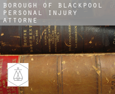 Blackpool (Borough)  personal injury attorney