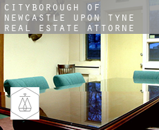 Newcastle upon Tyne (City and Borough)  real estate attorney