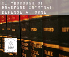 Bradford (City and Borough)  criminal defense attorney