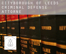 Leeds (City and Borough)  criminal defense attorney