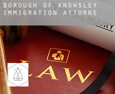Knowsley (Borough)  immigration attorney