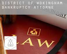 District of Wokingham  bankruptcy attorney